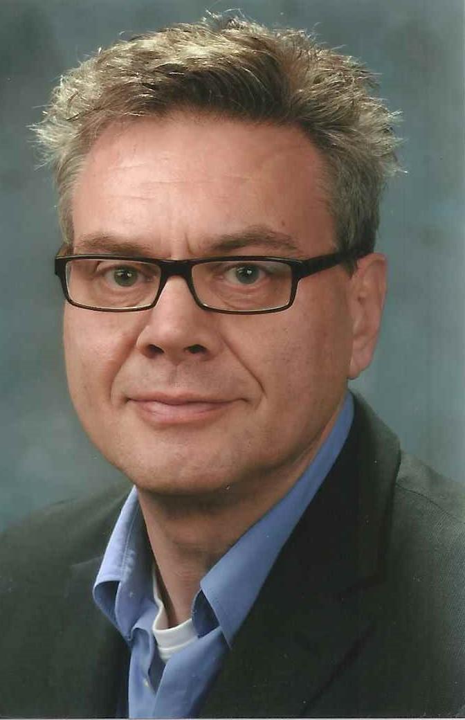Detlef Rahe