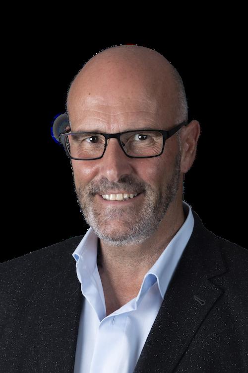 Ralf von der Heiden, Vorstandsvorsitzender der Mehrwertnetz eG