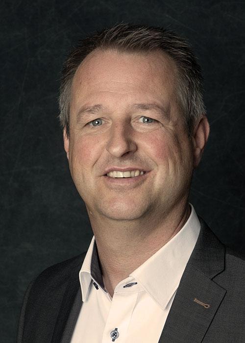 Sascha Wiesmann, Vorstand der Mehrwertnetz eG