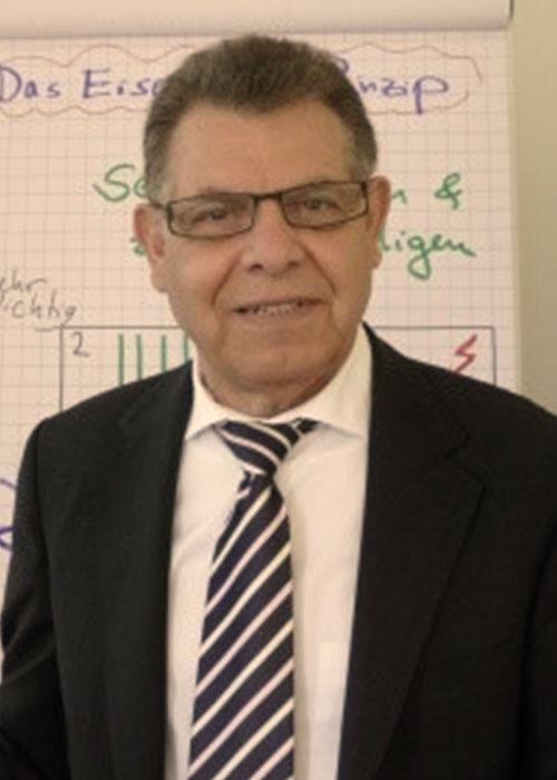 Wafi Al-Baghdadi, Aufsichtsrat der Mehrwertnetz eG