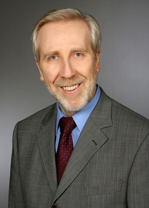Klaus Wendorff, Teamleiter der Mehrwertnetz eG