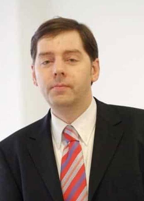 Dr. Michael Eichler, Teamleiter der Mehrwertnetz eG